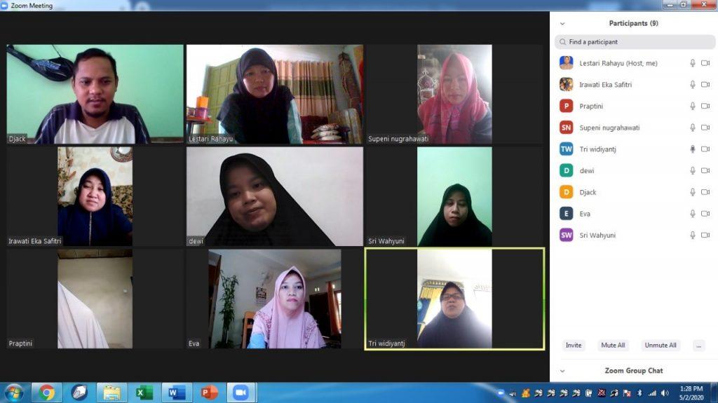 Rapat kelulusan